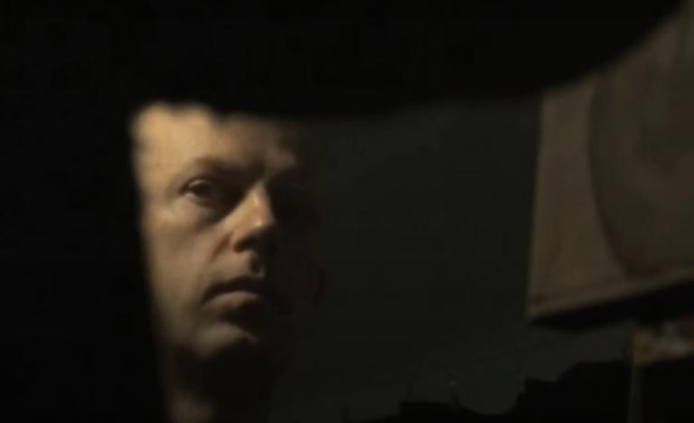 Video ritratto a David Dalla Venezia | Studio Liz