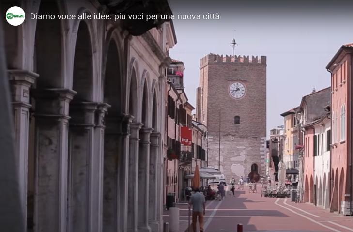video aziendale per confesercenti venezia rovigo